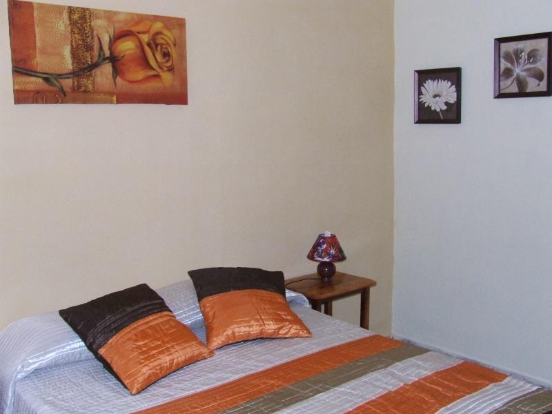 hostal villa los angeles casa particular alojamiento vi ales. Black Bedroom Furniture Sets. Home Design Ideas